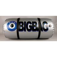 Балластная емкость Straight Line одинарная BIG BAG 800lbs. White (WHT), фото 1