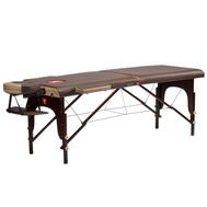 Массажный стол раскладной YAMAGUCHI NAGANO, фото 1