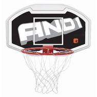Баскетбольный щит настенный AND1 BASKETBALL BACKBOARD, фото 1