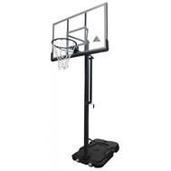 Стойка баскетбольная DFC ZY-STAND60 60 щит, кольцо, сетка в комплекте, фото 1