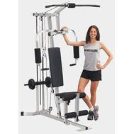 Силовой спортивный комплекс тренажёр BODY SOLID POWERLINE PHG1000, фото 1