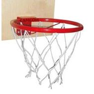 Кольцо баскетбольное со щитом САМСОН, фото 1