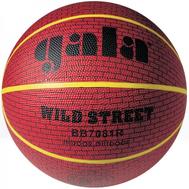 Баскетбольный мячик - Gala WILD STREET 7 BB7081R, фото 1