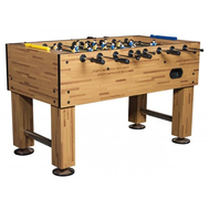 Настольный футбол WEEKEND BILLIARD COMPANY CHAMPION PRO, фото 1