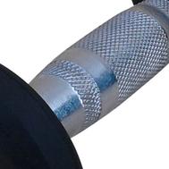 Гантели пара DFC POWERGYM 17.5 кг DB002-17.5, фото 1