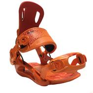 Крепления для сноуборда Rage FT 270 orange/red F18, фото 1
