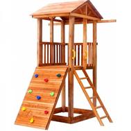 Детская площадка МОЖГА СПОРТИВНЫЙ ГОРОДОК 3, фото 1