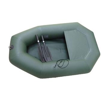 Лодка вёсельная Стрелка Стандарт-1, фото 2