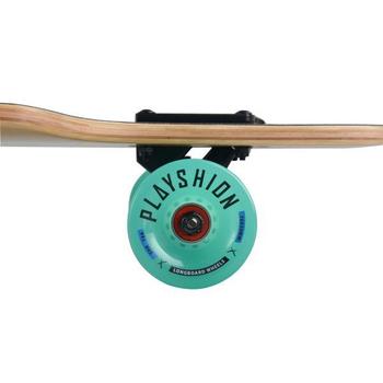 Лонгборд PLAYSHION FS-LB008, фото 5